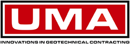 UMA Geotechnical Construction