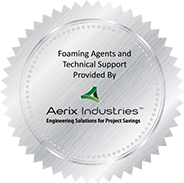 Aerix industries award