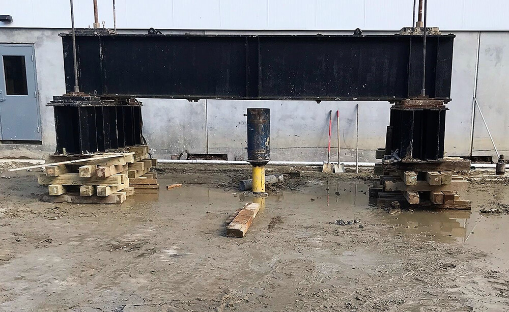 underpinning foundation experts