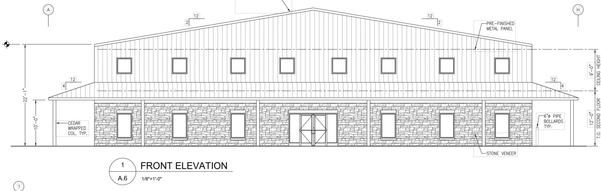 Design Underway for New UMA Geotechnical Headquarters Featured Image